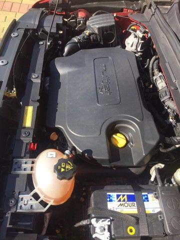Jeep Renegade Sport Diesel 4x4 Automático, 2016, impecável  - Foto 11