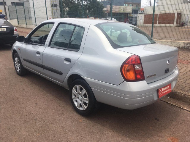 Clio 1.0 Sedam 2001  - Foto 3