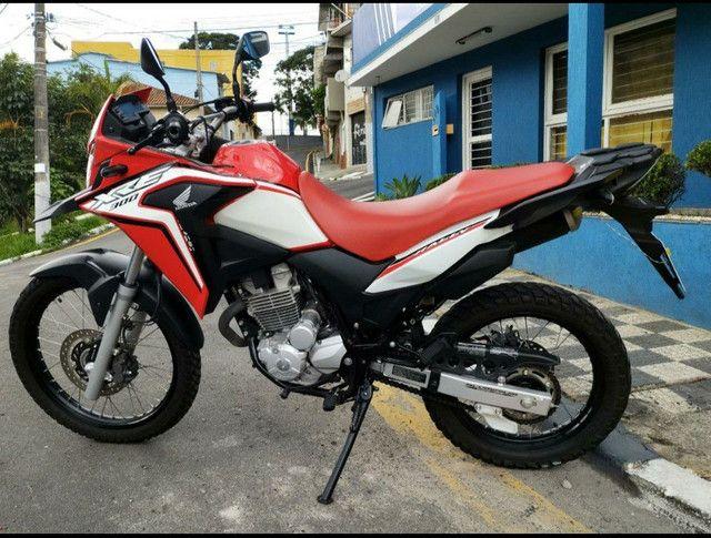 Moto XRE 300 ABS - Foto 4