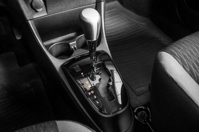 Toyota Etios X Plus 2020 Automático - Foto 10