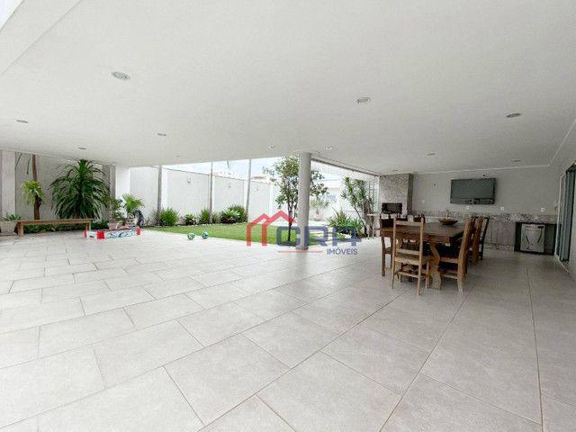 Casa com 4 dormitórios à venda, 383 m² por R$ 2.500.000,00 - Jardim Provence - Volta Redon - Foto 9