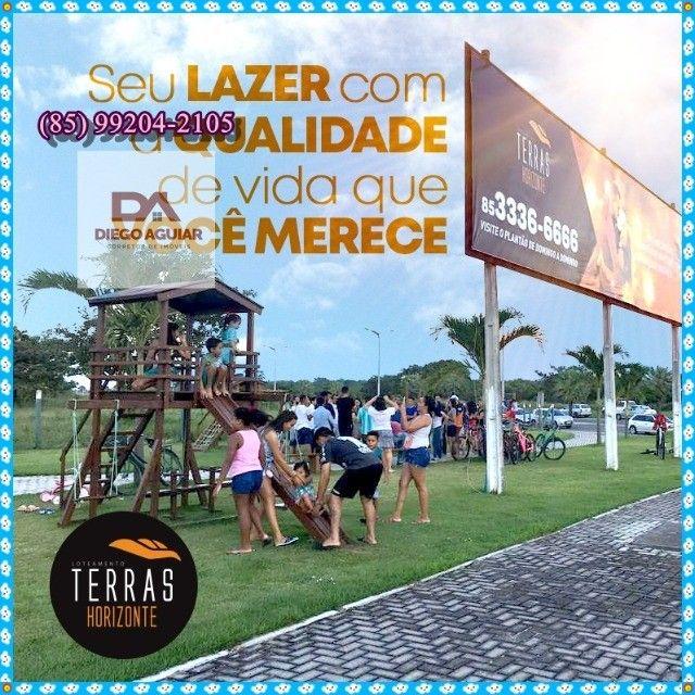Loteamento Terras Horizonte %¨&*( - Foto 3