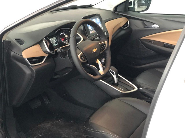 Chevrolet Onix Premier Cod. 2 0KM !! - Foto 6
