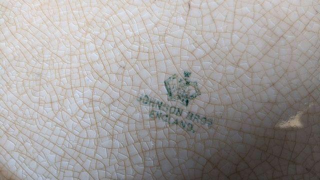 <br>Linda travessa em porcelana antiga Johnson Bros England  - Foto 2