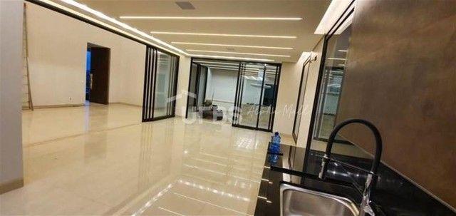 Casa de condomínio à venda com 4 dormitórios em Setor central, Jataí/go cod:RTR40711 - Foto 11