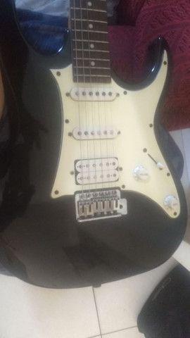 Guitarra ibnez Gio - Foto 3