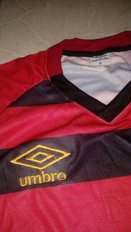 Nova camisa sport 2021 - Foto 4