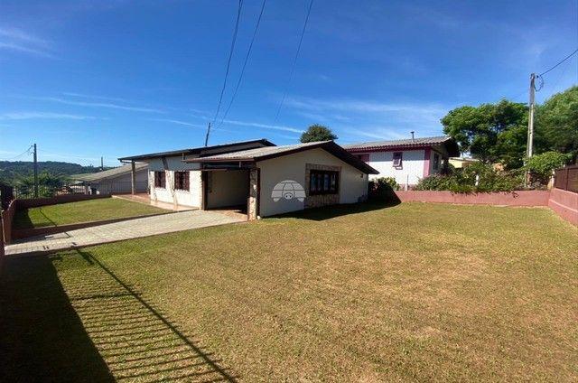 Casa à venda com 3 dormitórios em Novo horizonte, Pato branco cod:937235