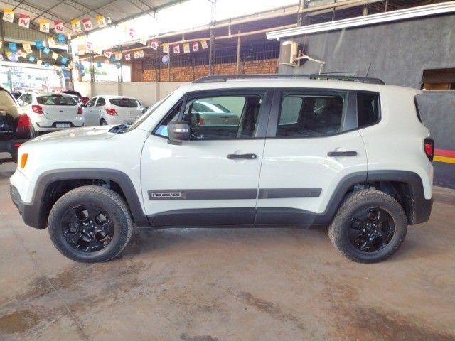 Jeep Renegade Sport 2.0 4x4 Automático a Diesel Fone (93)9. *Alan vendedor  - Foto 7