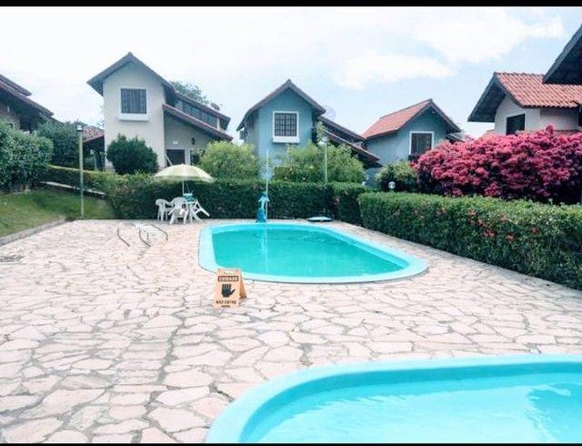 Casa de condomínio para venda tem 80 metros quadrados com 3 quartos em Ebenezer - Gravatá  - Foto 14