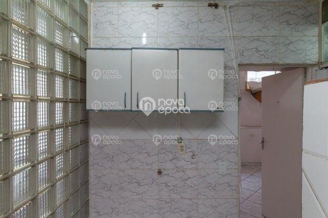 Apartamento à venda com 3 dormitórios em Copacabana, Rio de janeiro cod:LB3AP56680 - Foto 14