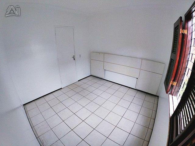 Casa com 2 dormitórios para alugar, 63 m² por R$ 800,00/mês - Maraponga - Fortaleza/CE - Foto 9