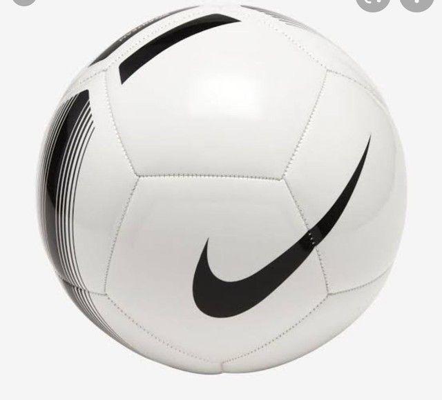 Vendo bolas originais da Nike de vários modelos $50 - Foto 2