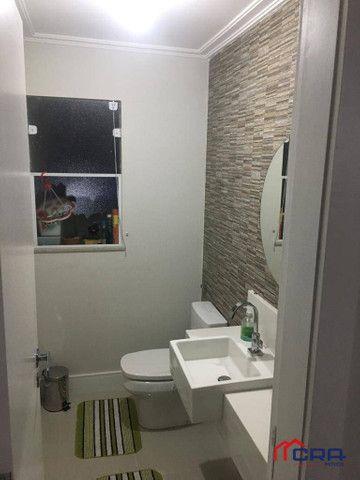 Casa com 3 dormitórios à venda, 180 m² por R$ 850.000,00 - Jardim Belvedere - Volta Redond - Foto 8