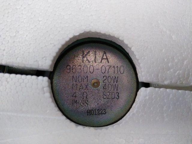 Auto falantes originais Kia Picanto 2011.
