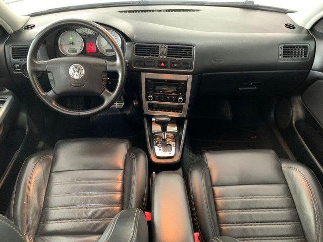 Volkswagen Golf Sportline - Unico Dono !! - Foto 10