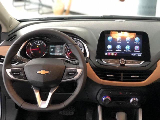 Chevrolet Onix Premier Cod. 2 0KM !! - Foto 9