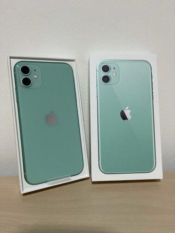 iPhone 11 64gb Anatel lacrado com nota  - Foto 3