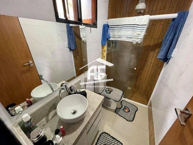 Vendo Excelente Casa no Petrópolis com 180m², 4/4 sendo 3 suítes - ligue já - Foto 10