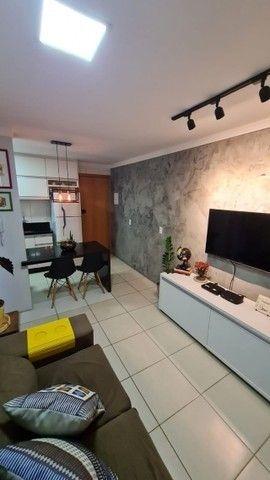 Top das Galáxias - Apartamento 01 quarto na QN 320 Residencial Toronto - Samambaia Sul - Foto 11