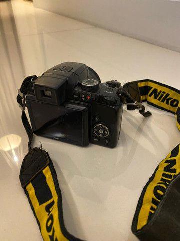 Câmera Nikon coolpix p100  - Foto 5