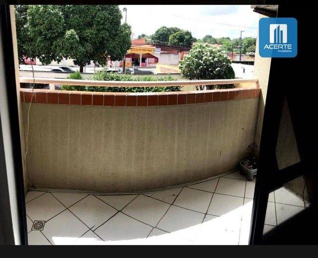 Ma_ Alugo apartamento no TURU Cond. Ville De France, 2 quartos. - Foto 2