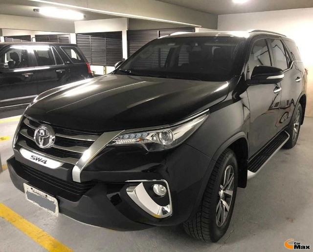 hilux SW4 SRX - 2.8, 4x4, Diesel - blindada - R$249.000,00