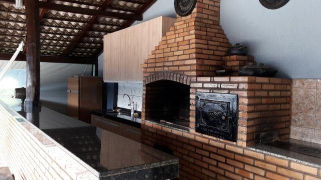 Vendo Barato! Casa 04 quartos com ótima área de lazer - Setor Shis - Luziânia - Foto 16