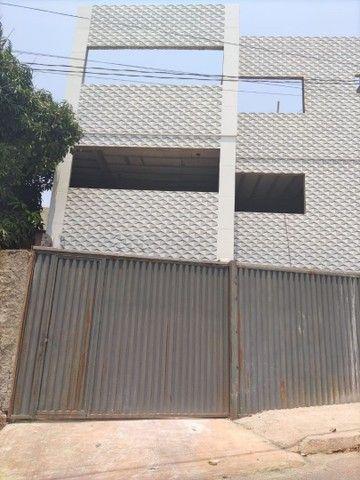 Vendo apartamento de 37m - Foto 6
