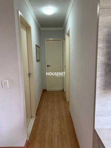 Apartamento 2 quartos com planejados proximo ao Centro Politico - Foto 19