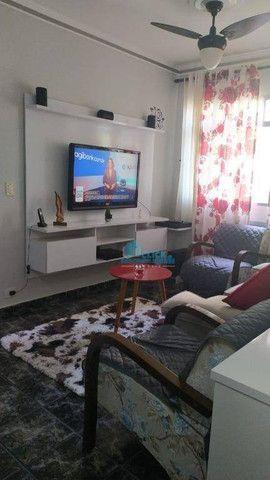 Apartamento com 2 dormitórios à venda, 67 m² por R$ 230.000,00 - Saboó - Santos/SP - Foto 2