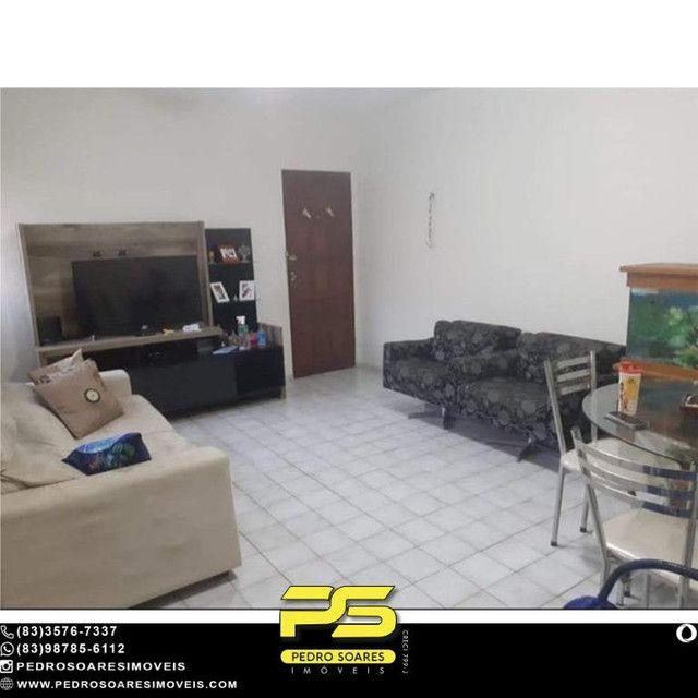 Apartamento com 3 dormitórios à venda, 63 m² por R$ 150.000 - Expedicionários - João Pesso - Foto 3