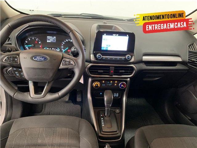 Ford Ecosport 2019 1.5 tivct flex se automático - Foto 7