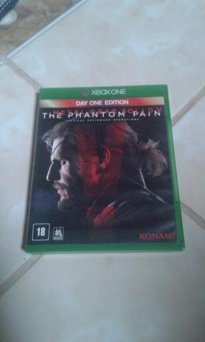 Metal gear 5 xbox one