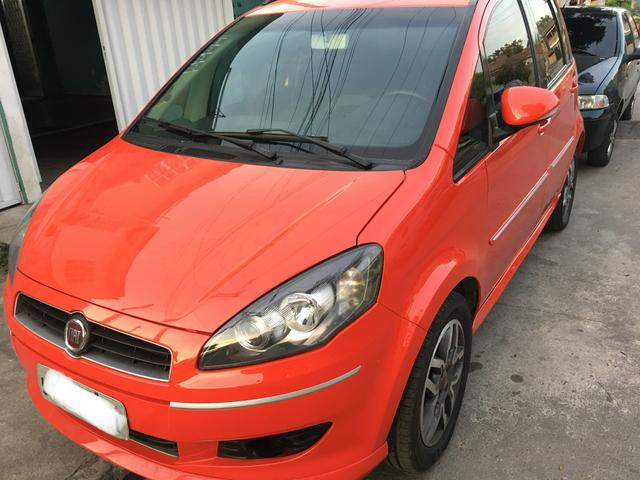Fiat idea sporting 1 8 flex 16v 5p 2011 462544490 olx for Fiat idea sporting 2011