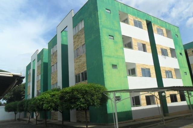 Apartamento no Condomínio Solaris Leste