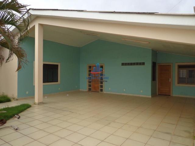 Casa residencial para locação, São João Bosco, Porto Velho.