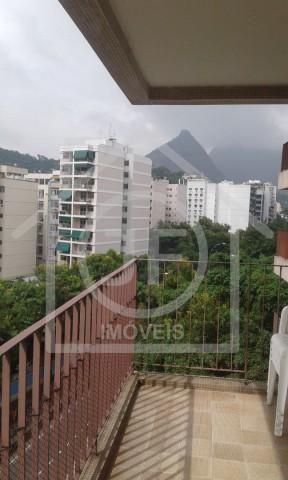 Apartamento - LARANJEIRAS - R$ 2.600,00