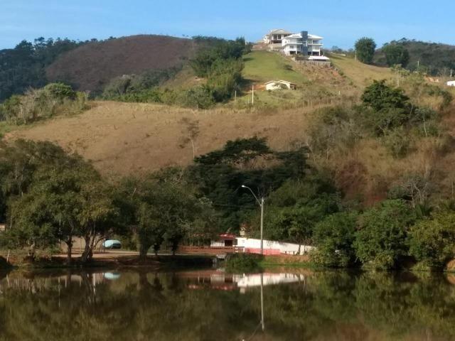 Terreno, Fazenda da Grama (Cond. Fechado de Alto Padrão) 2.771,12 m² - Foto 2