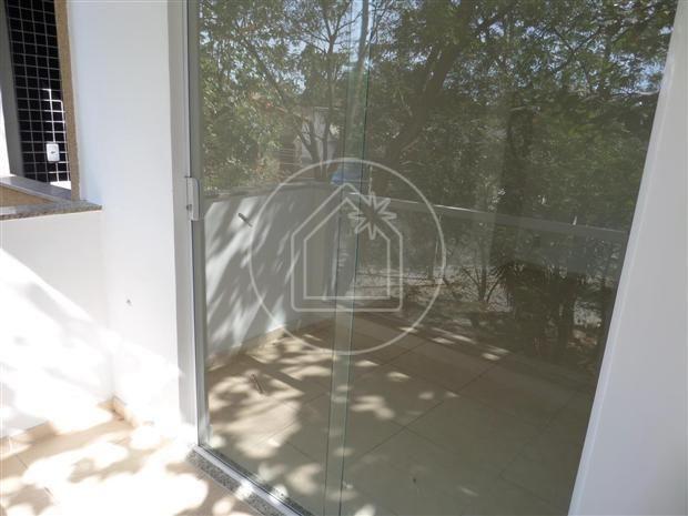 Apartamento à venda com 3 dormitórios em Bancários, Rio de janeiro cod:858918 - Foto 15