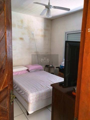 Casa à venda com 1 dormitórios em Jardim das gaivotas, Caraguatatuba cod:241 - Foto 8