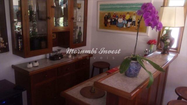 Casa à venda com 4 dormitórios em Campo belo, São paulo cod:156607 - Foto 10