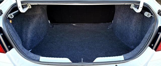 Aceita Troca VW Voyage 1.6 MSI Flex Automático Único Dono Baixo Km - Foto 12