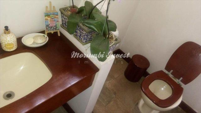Casa à venda com 4 dormitórios em Campo belo, São paulo cod:156607 - Foto 11