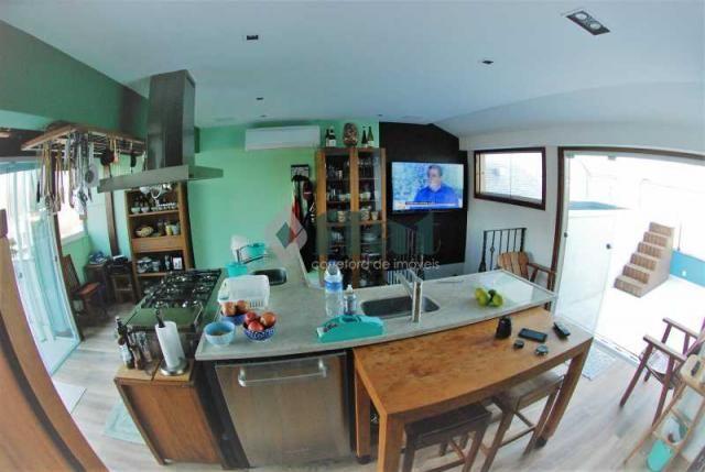 Apartamento à venda com 2 dormitórios em Barra da tijuca, Rio de janeiro cod:FLCO20001 - Foto 16