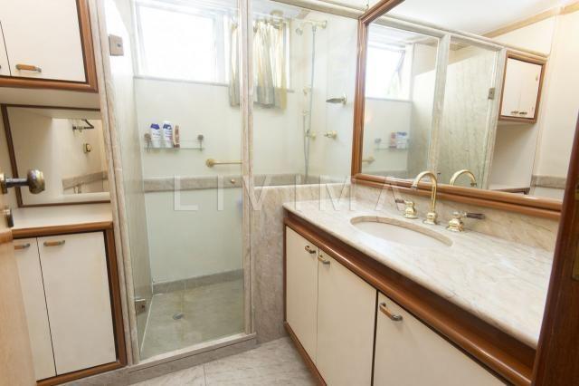 Apartamento para alugar com 4 dormitórios em Cosme velho, Rio de janeiro cod:LIV-3242 - Foto 14