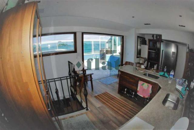 Apartamento à venda com 2 dormitórios em Barra da tijuca, Rio de janeiro cod:FLCO20001 - Foto 20