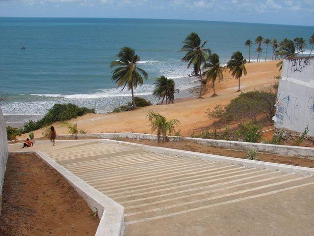 Terreno Praia de Lagoinha - Paraipaba (CE) (24 x 33m) - Foto 3