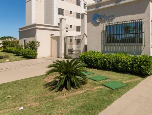 ARV - Apartamento 2 quartos, Programa Minha Casa Minha Vida, Pronta Entrega na Serra - Foto 6