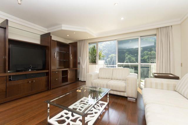 Apartamento para alugar com 4 dormitórios em Cosme velho, Rio de janeiro cod:LIV-3242 - Foto 3